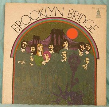 BROOKLYN BRIDGE LP 1969 on BUDDAH