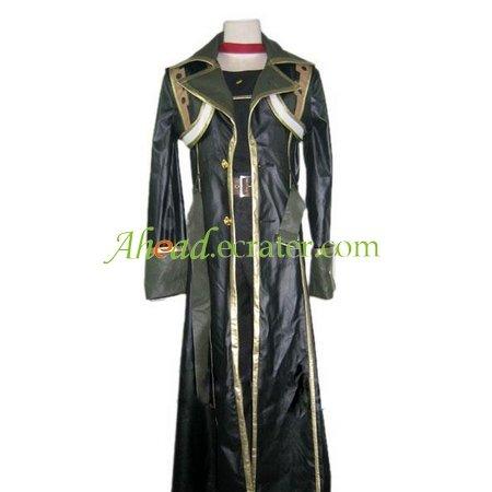 Neo Angelique J.D Cosplay Costume