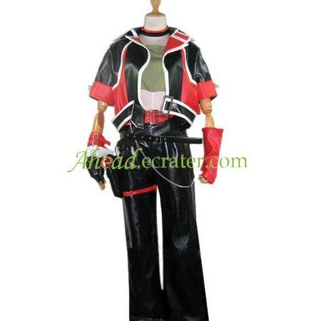 Neo Angelique Rayne Cosplay Costume