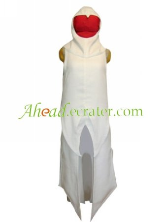 Altair Cosplay Costume