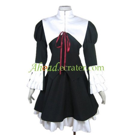 Coyote Ragtime Show March Cosplay Dress Costume
