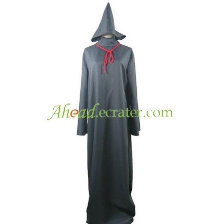 Devil May Cry 3 Dante's Awakening Arkham Cosplay Costume