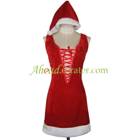 Devil May Cry 3 Dante's Awakening Jester Cosplay Costume