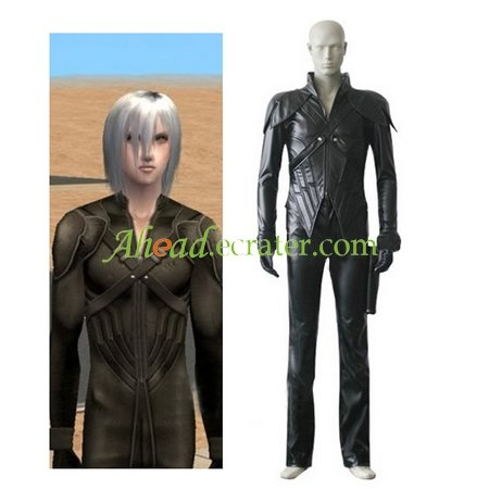 Final Fantasy VII Loz Halloween Cosplay Costume
