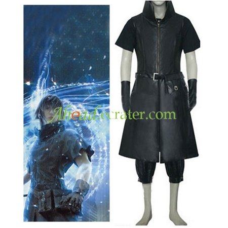 Final Fantasy XIII Versus Halloween Cosplay Costume