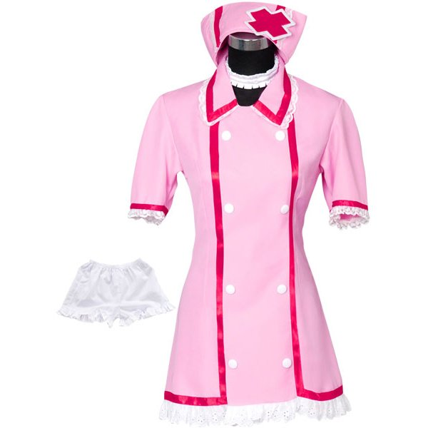 Vocaloid Miku Hatsune Cosplay Costume