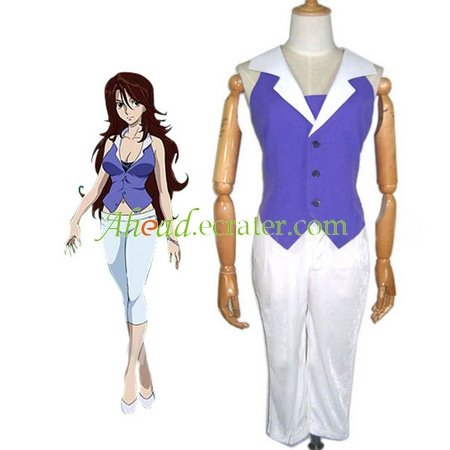 Gundam 00 Cosplay Costume 2