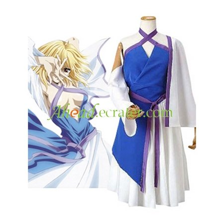 Mobile Suit Gundam SEED Destiny Stellar Cosplay Costume