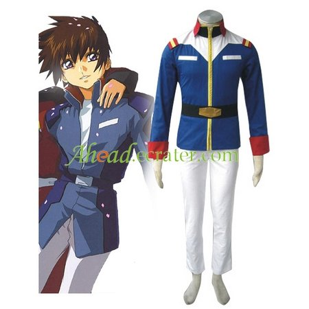 Mobile Suit Gundam SeedDestiny Cosplay Costume
