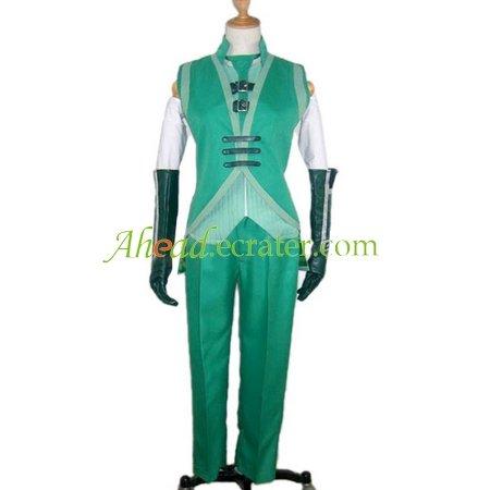Hack Silabus Halloween Cosplay Costume