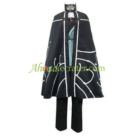 Shinsen-gumi Cosplay Costume