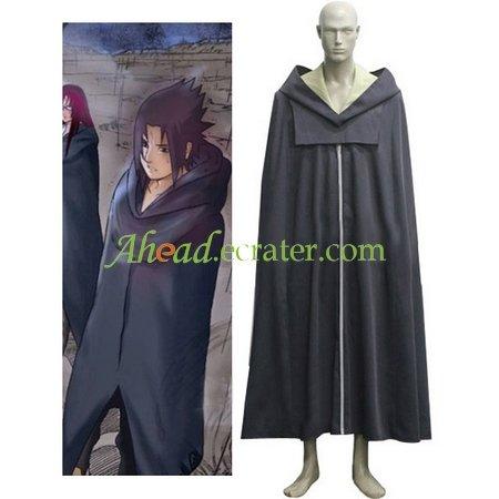 Naruto Team Hebi Cosplay Cloak