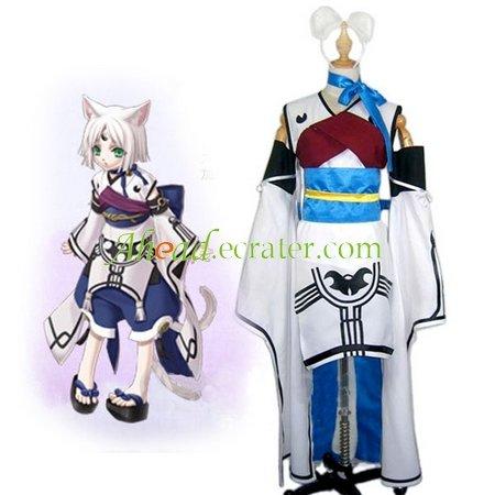 Hiiro No Kakera Cosplay Costume New Arrivals