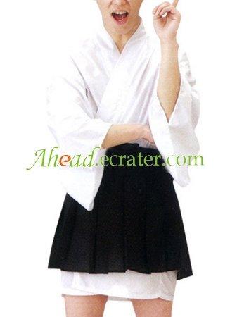 Ikkyū-san Ikkyū Cosplay Costume