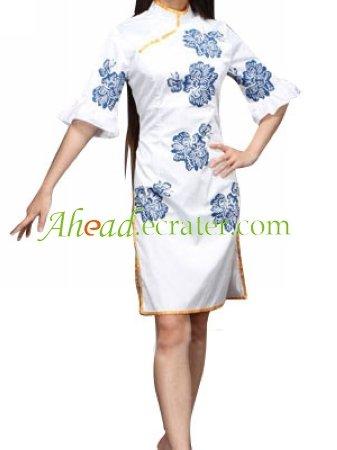 kaichou wa maid sama Zhao Yun Cosplay Costume