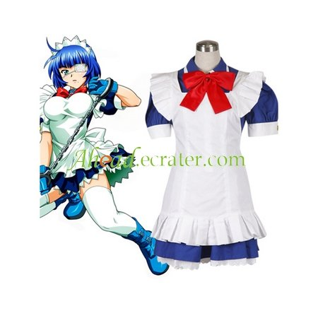 Battle Vixens Cosplay Costume