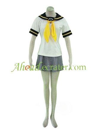 Persona Cosplay Costume