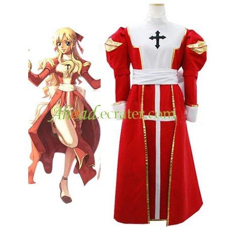 Ragnarok Online Cosplay Costume