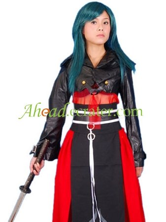High Quality Lamento Cosplay Costume