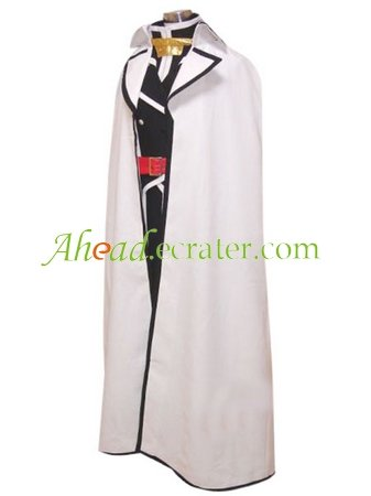 Magical Girl Lyrical Nanoha Fate Testarossa Cosplay Costume