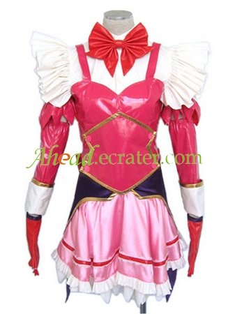 Magical Hiyorin Cosplay Costume