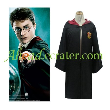 Harry potter cloak
