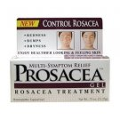 Prosacea Rosacea Treatment, Gel, .75 oz