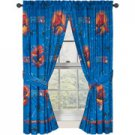 Spider-Man Drapes