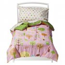 Circo Toddler Love n Nature Bed Set