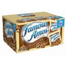 Famous Amos Chocolate Chip Cookies - 36/2 oz.
