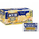 ACT II® Butter Lovers Microwave Popcorn - 28/3 oz.