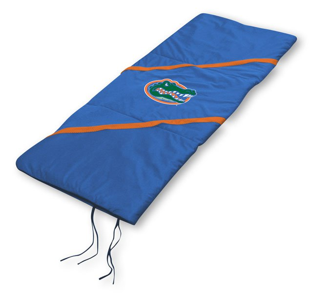 "Florida Gators NCAA Licensed 29"" x 66"" Sleeping Bag"