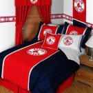 Boston Red Sox Bedding Comforter only - Twin