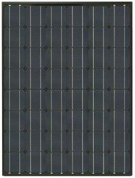 Sharp 208w PV Solar Module, NU-U208FC