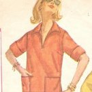 Simplicity 3545 60s Pan Am Era Cruise Wear SKIRT, TOP & PANTS Vintage Sewing Pattern