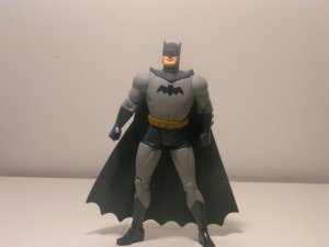 DC Direct New Frontier Batman
