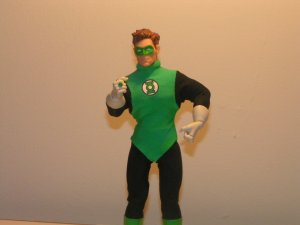 "DC Superheroes 9"" Green Lantern Figure"