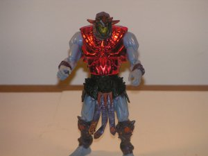 Masters of the Universe 2002 Battle Sound Skeletor