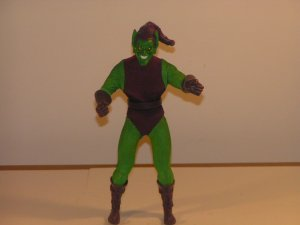 "Spider-Man Origins 8"" Green Goblin"