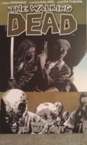 The Walking Dead Vol 14: No Way Out TPB