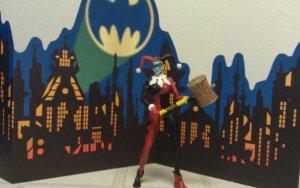 DC Universe Classics Wave 2 Harley Quinn