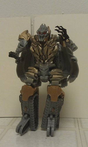 Transformers Revenge of the Fallen Activators Megatron