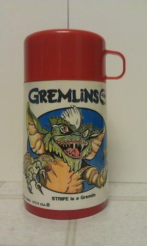 Gremlins Thermos