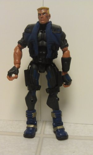 G.I. Joe Sigma 6 Duke