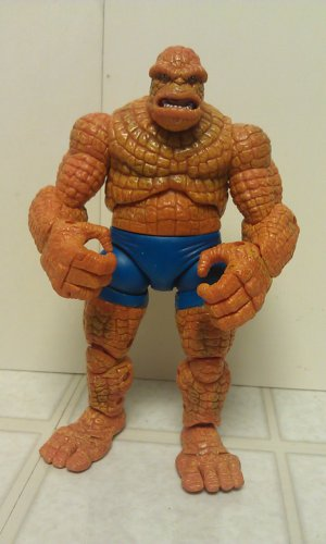Marvel Legends Series 11 First Appearance Thing