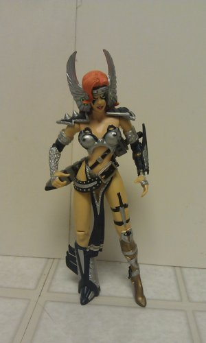 Spawn Series 1 Angela