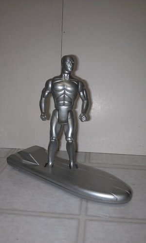 Marvel Superheroes Silver Surfer
