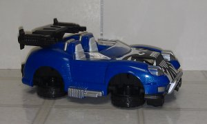 Marvel Super Hero Squad S.H.I.E.L.D. Hover Car