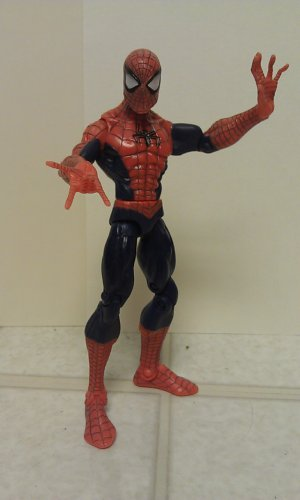 Spider-Man Classics 6&quot; Classic Spider-Man (Blue Variant)