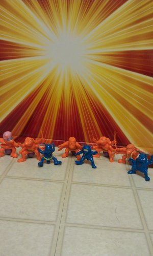 Army Ants Lot #1